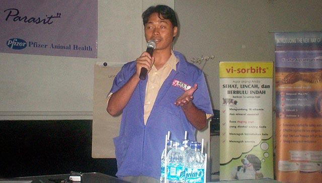 Pet Lover Gathering With Piet Clinic Liputan Acara Dunia