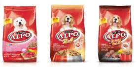 Makanan Anjing Komersial Artikel Tentang Anjing Dari Alpo Anjingkita Com