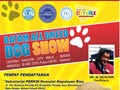 Batam All Breed Dog Show 2013