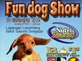 Fun Dog Show - Denpasar Pet Festival