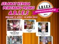 Pemenang A.B.I.E.S Periode 13-20 April 2014