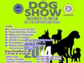 PERKIN Jatim International Dog Show 2014