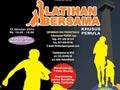 Latihan Bersama Perkin Jaya