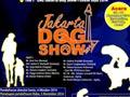 The Jakarta Dog Show 2014