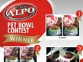 Pemenang ALPO Pet Bowl Contest