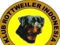 Pameran Anjing Rottweiler KRI Jaya 2014