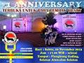 KSHI #1 Anniversary Gathering Husky Lover