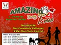 Amazing Dog Race 4 X'mas
