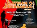 Latihan Bersama 2 Perkin Jaya