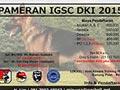 Pameran Anjing Herder & Ujian BH + IPO IGSC DKI 2015