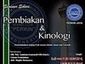 Seminar Pembiakan & Kinologi ke-2 Perkin Jaya