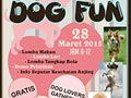 Dog Fun (Dogs Lovers Gathering) Semarang