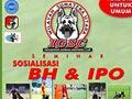 Seminar Sosialisasi BH & IPO Medan
