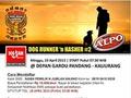 ALPO Dog Run : Dog-Runner �n Hasher #2