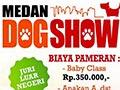Medan Dog Show 2015