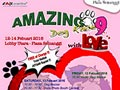 AMAZING Dog Race 9 With Love